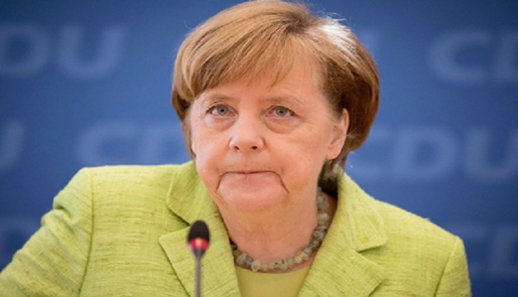 Almaniyadakı azərbaycanlılardan Merkelə Qarabağ müraciəti