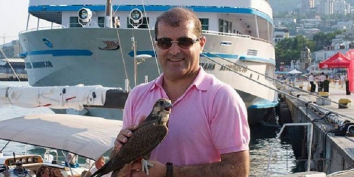 Nazim İbrahimovun qardaşı azadlığa buraxıldı