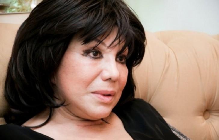 Flora Kərimovadan şok açıqlama:
