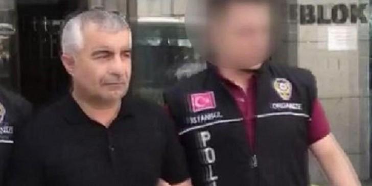 Azərbaycanlı mafiya lideri İstanbulda belə saxlanıldı-