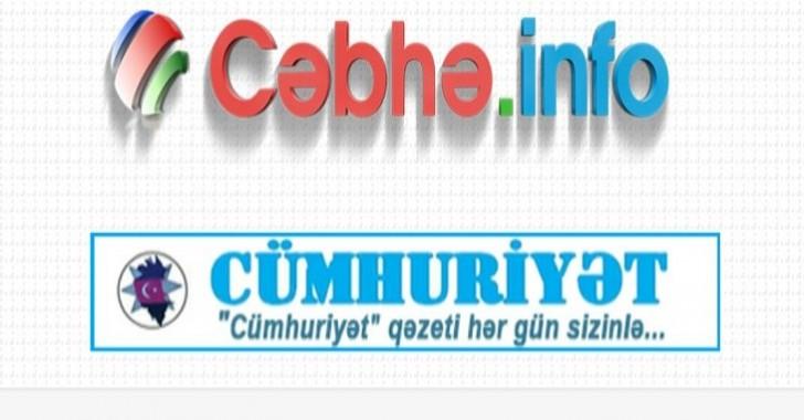 Cebhe.info 3 yaşında :