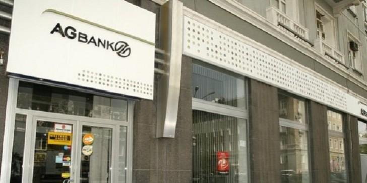 """""""AG Bank"""" xarici valyutada əmanət qəbul etmir"""