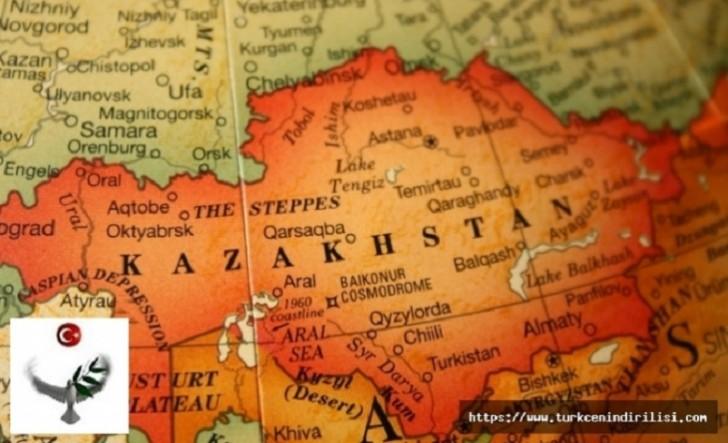 Qazaxıstan rusdillilər də daxil olmaqla 80 xarici TV-nin yayımını dayandırır