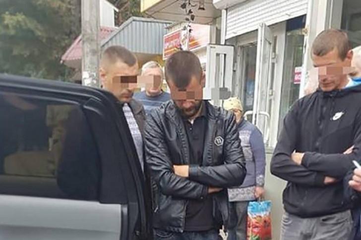 """""""Lotu Quli""""yə qarşı çıxan kriminal avtoritet saxlanılıb-"""