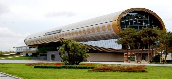 ICOM Azərbaycan Milli Komitəsi Braziliya Milli Muzeyinin direktoruna məktub ünvanlayıb