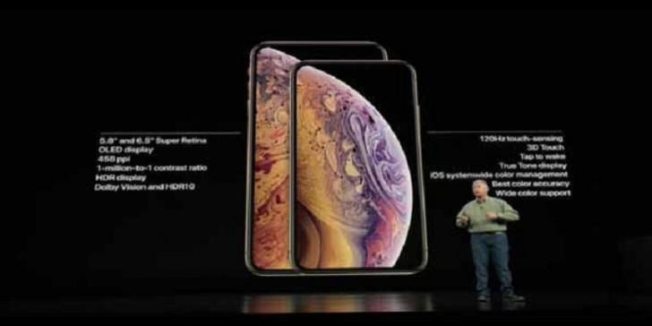 3 yeni iPhone modeli təqdim olundu: