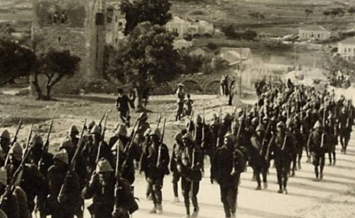 Bakının bolşevik-daşnak işğalından azad edilməsindən 100 il ötür