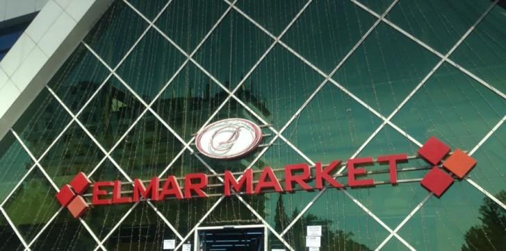 """Sumqayıtda yerləşən """"Elmar market""""də istehlakçı hüquqları belə pozulur-"""