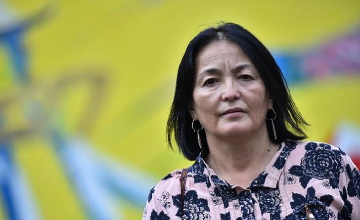 YUNESKO-nun eksperti olan Mərkəzi Asiya üzrə koordinatoru Xalça Muzeyində beynəlxalq simpoziuma qatılacaq