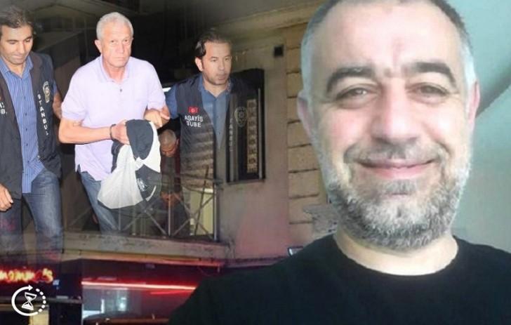 İlyas İsmayılovun oğlunu öldürən keçmiş polis rəisi belə tutuldu-