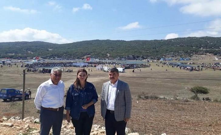 Hatayda Yayladağında Azərbaycan küçəsi və Qarabağ parkı açılacaq
