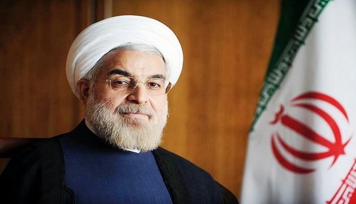 Həsən Ruhani İrandakı teraktda ABŞ izi haqda: