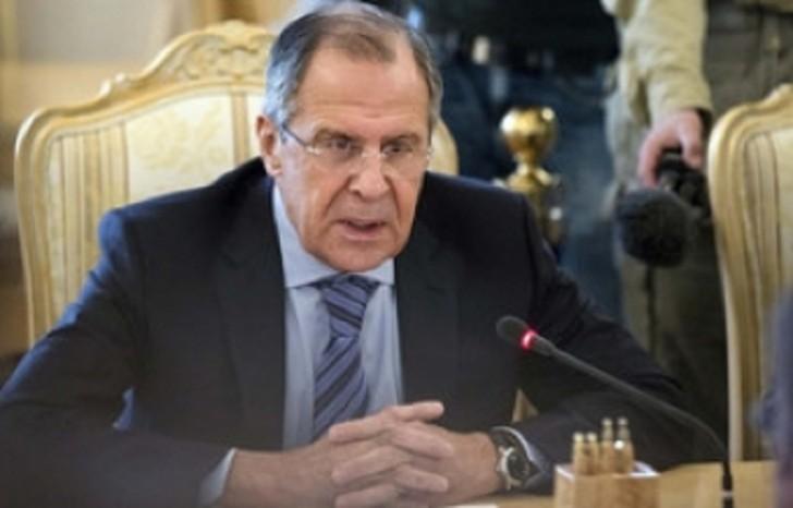 Lavrov ABŞ-da erməni həmkarı ilə görüşdü