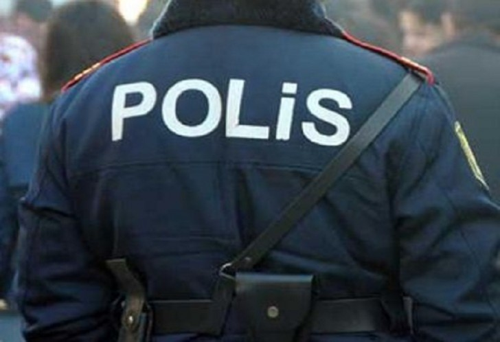 Polis borclu şəxs qismində axtarışda olan daha 12 nəfəri saxladı