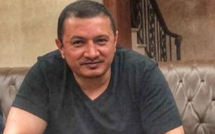 """""""Lotu Quli"""" sərbəst buraxıldı"""