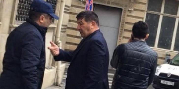 """""""Hacı Mazan""""ın ölkədən çıxışına qadağa qoyuldu"""