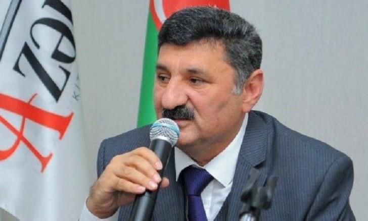 Rey Kərimoğlu: