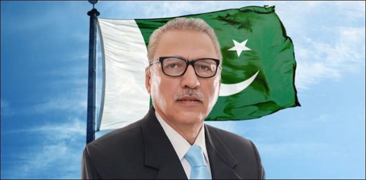 Pakistanın yeni Prezidenti Azərbaycanla dostluq haqda