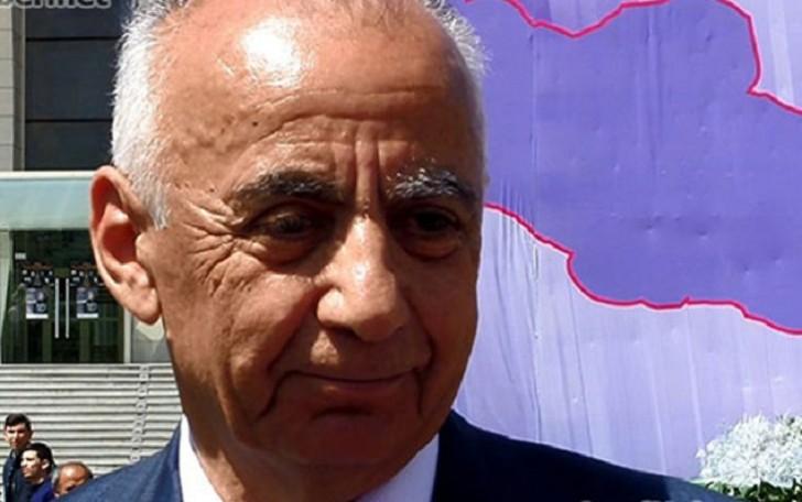 Hacıbala Abutalıbov: