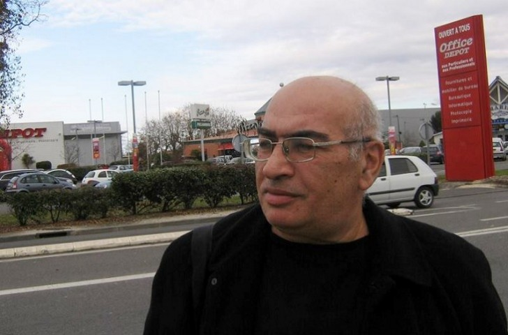 Filosof Niyazi Mehdi: