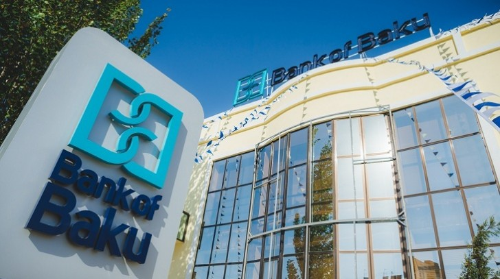 """""""Bank of Baku"""" qırmızı zolaqda"""