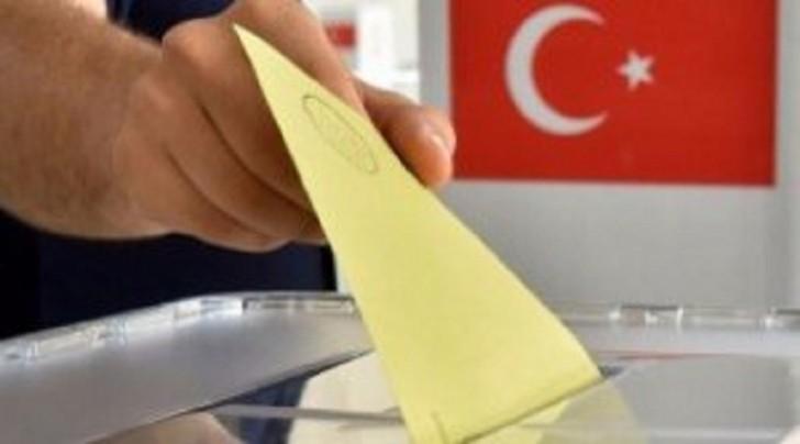 Türkiyədə bələdiyyə seçkilərinin keçiriləcəyi tarix açıqlandı