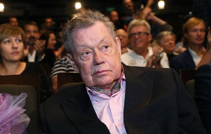 Rusiyanın məşhur aktyoru vəfat edib