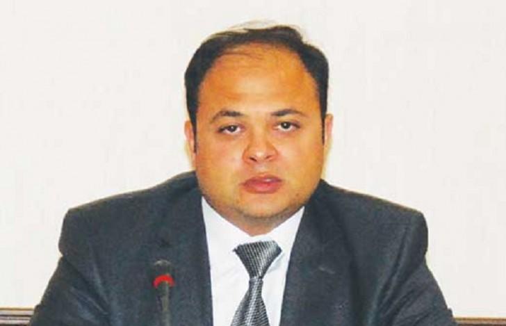 Ramil Mahmudov: