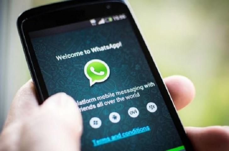 """""""WhatsApp""""dan daha bir yenilik:"""
