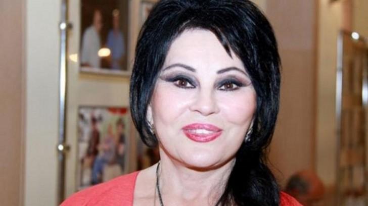 İlham Əliyev Amalya Pənahovanın vəfatı ilə bağlı nekroloq imzalayıb