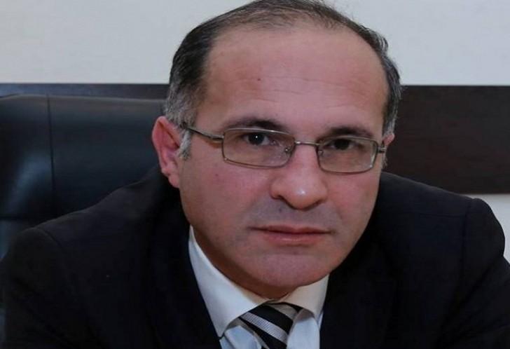 Yaşar İsakova DTX-də yüksək vəzifə verildi