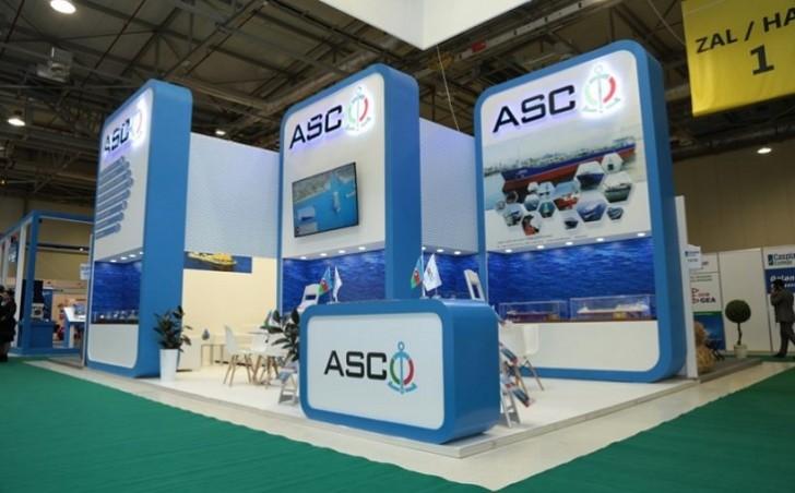 """ASCO """"Caspian Ecology 2018"""" sərgisində xüsusi stendlə təmsil olunur"""