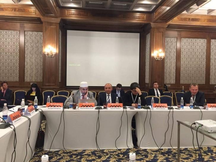 """Bişkekdə """"Müasir dünyəvi dövlətdə İslam"""" adlı ikinci beynəlxalq konfrans keçirilir"""