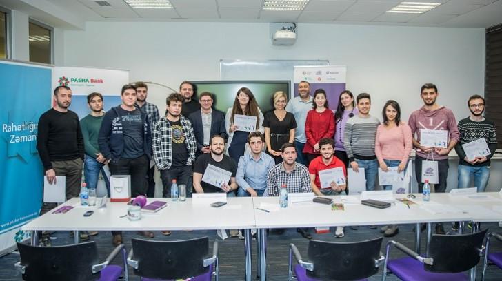 """""""Barama FinTech Hackathon"""" yarışmasının nəticələri açıqlanıb"""