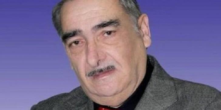 Tanınmış azərbaycanlı jurnalist vəfat etdi