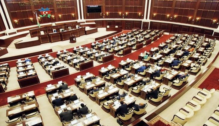 2019-cu il üzrə dövlət büdcəsi təsdiqləndi