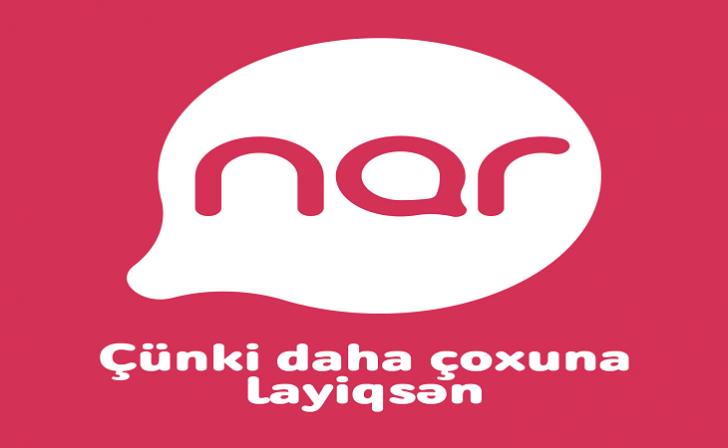 """""""Nar"""" """"BakuTel-2018"""" sərgisində iştirak edəcək"""