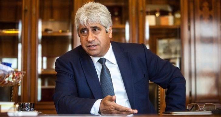 Vaqif Məmişov: