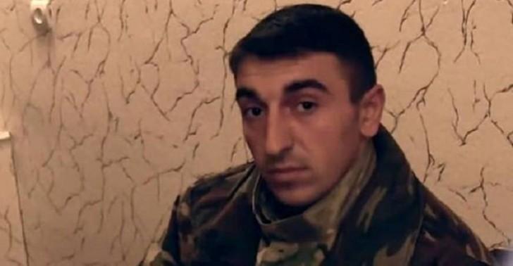 Ermənistan tərəfi azərbaycanlı girov Elnur Hüseynzadəni azadlığa buraxmağa hazır olduğunu bildirib