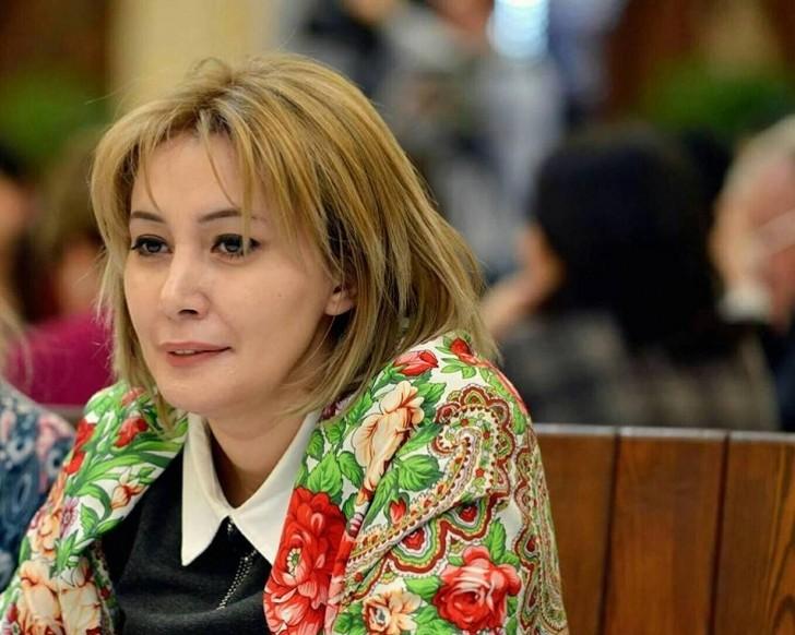 Azərbaycanlı jurnalistdən Ərdoğana çağırış: