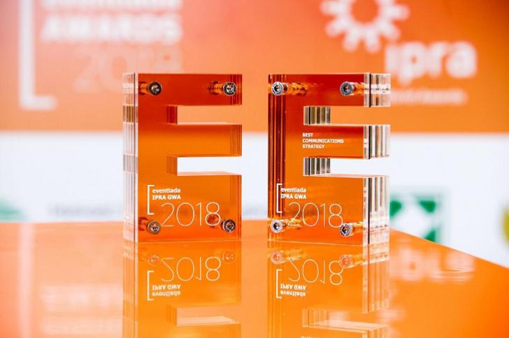 """Azərbaycanlı PR mütəxəssis """"Eventiada IPRA Golden World Awards 2018"""" müsabiqəsinin münsiflər heyətində iştirak edib"""