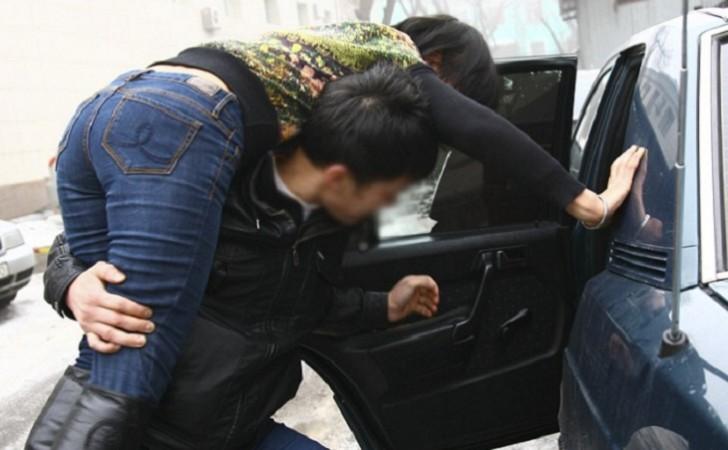 Bərdədə 19 yaşlı oğlan 15 yaşlı qızı qaçırdı