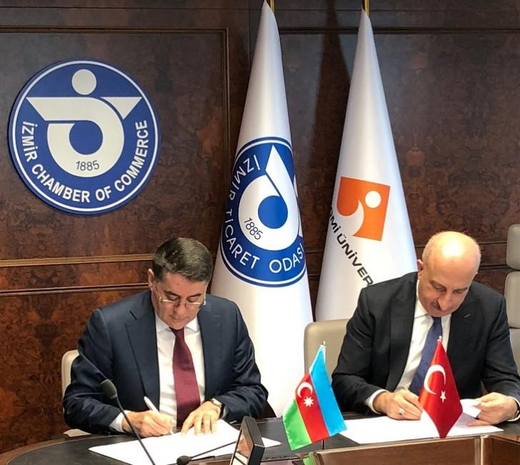Türkiyə ilə beynəlxalq avtomobil daşımaları sahəsində protokol imzalanıb