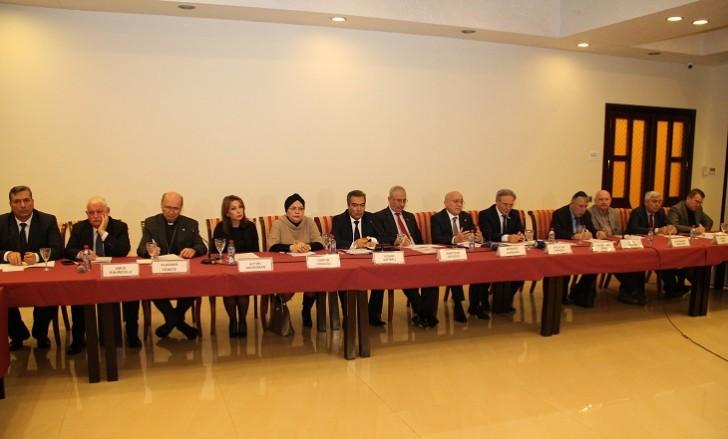 """DQİDK təşkilatçılığı ilə """"Dini qurumlar və sosial media"""" mövzusunda konfrans keçirilib"""