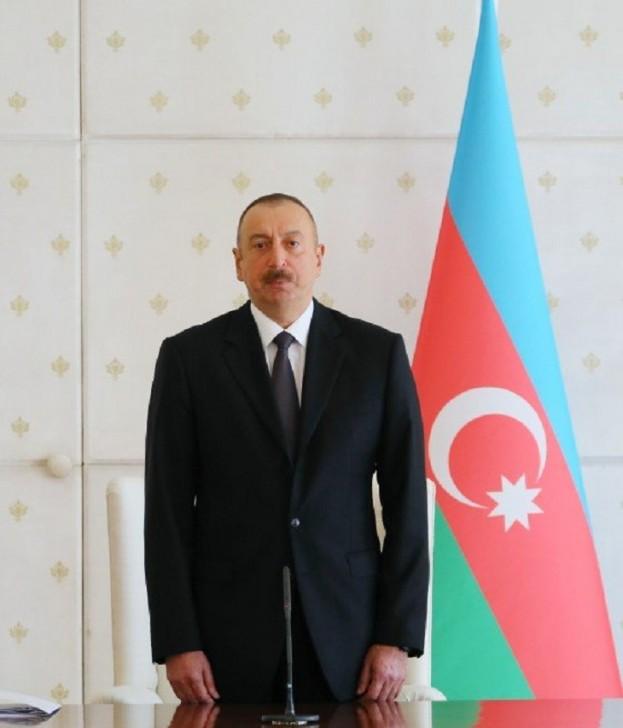 Prezident dünya azərbaycanlılarını təbrik etdi