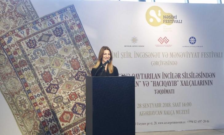 Şirin Məlikova: