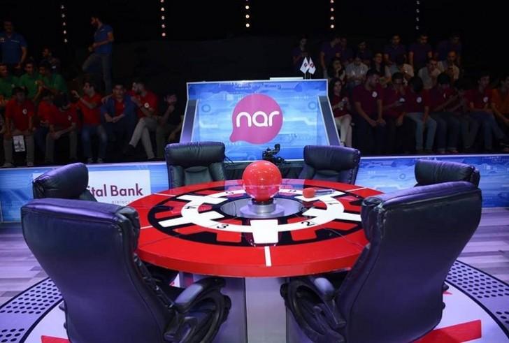 """""""Nar""""ın dəstək olduğu """"Breyn Rinq"""" bilik yarışının qalibi məlum oldu"""