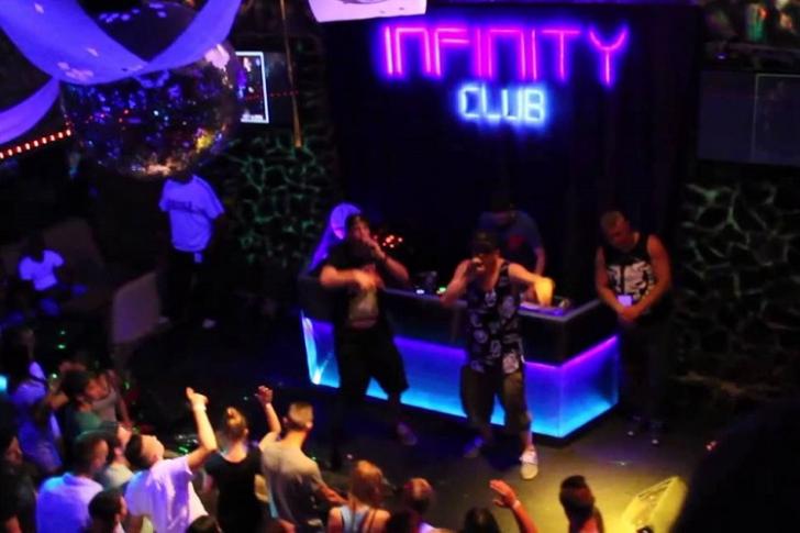 Bakının məşhur gecə klubu bağlandı!-