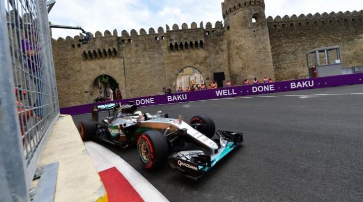 Növbəti Formula 1 yarışı üçün yerli media nümayəndələrinin akkreditasiyasına start verilib