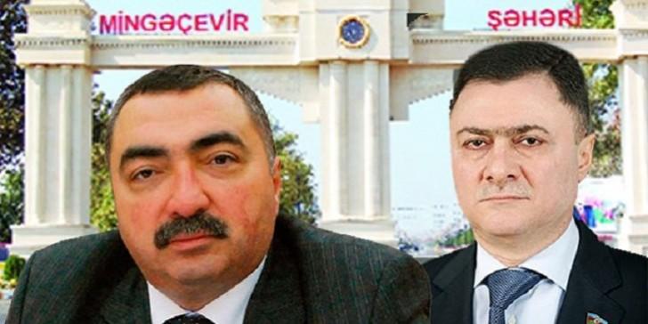 İki deputatın adı keçən qalmaqal: